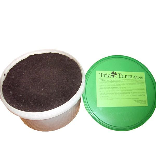 TriaTerra Streu 3,5 Liter Dose
