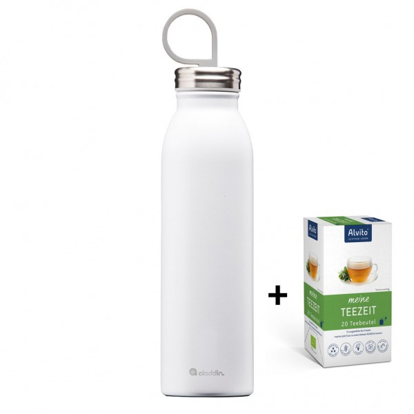 Isolierflasche Chilled + Tee
