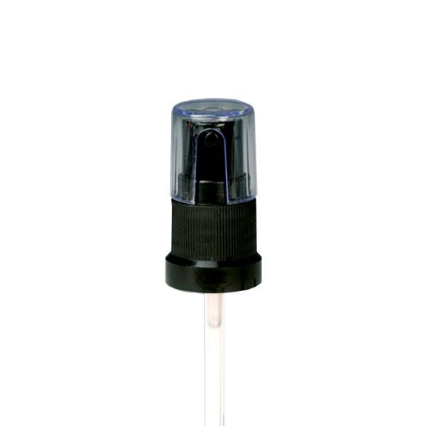 Violettglas Sprühaufsatz DIN18