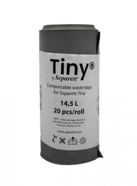 Separett Schutzbeutel Tiny 14,5 L