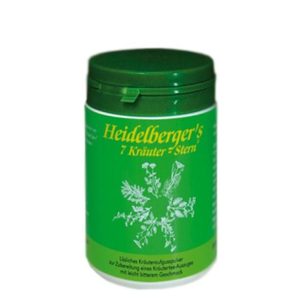 Heidelberger 7 Kräuter-Stern