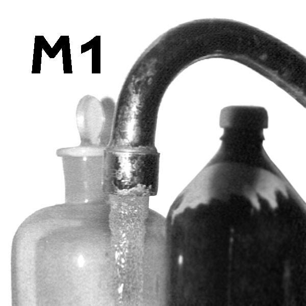 M 1 Mikrobio