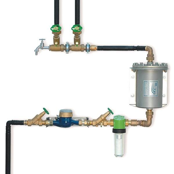 Denk 3Quellen® Wasser-Aktivator