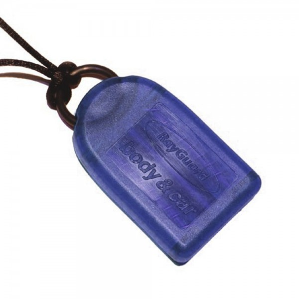 RayGuard Body & Car (5G) Blau