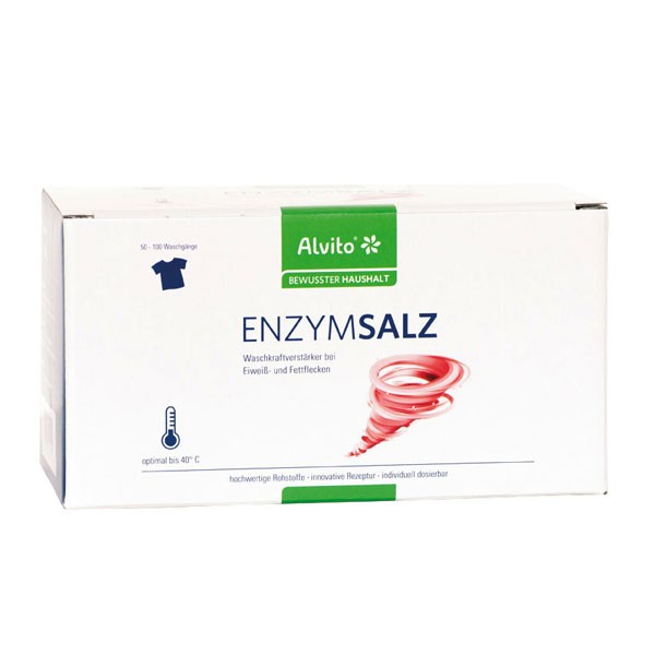 Alvito EnzymSalz