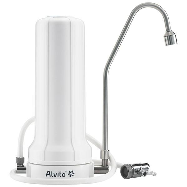 Aktivkohle Block Filter entfernen sicher Schwermetalle und Arzneimittelrückstände aus dem Leitungswasser.
