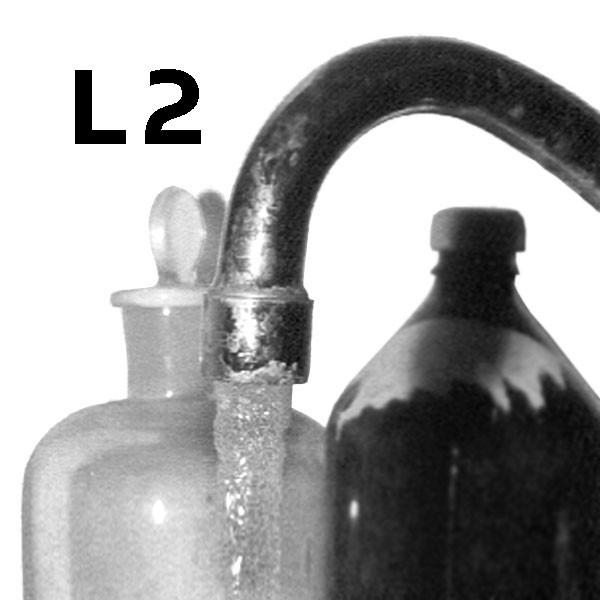 L 2 erweiterte Leitungswasser