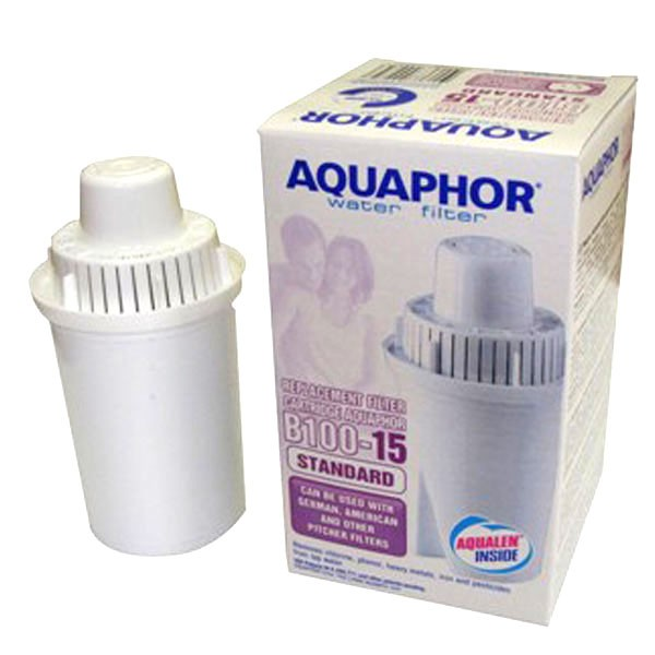 Aquaphor B100-15 Kartusche