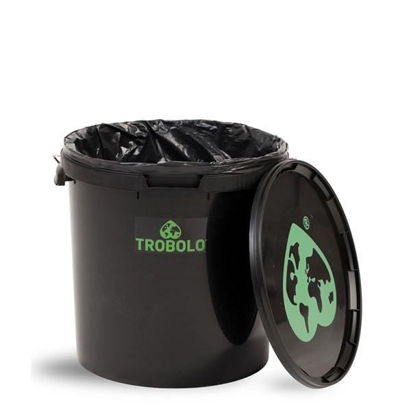 TROBOLO Eimer 22 Liter