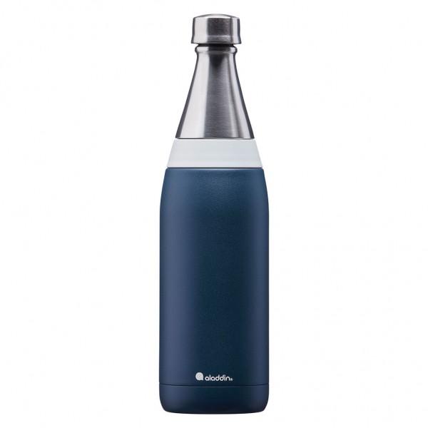 Fresco Isolierflasche Navy Blau