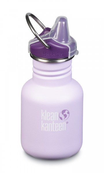 Kid Kanteen Sugarplum Fairy Sippy