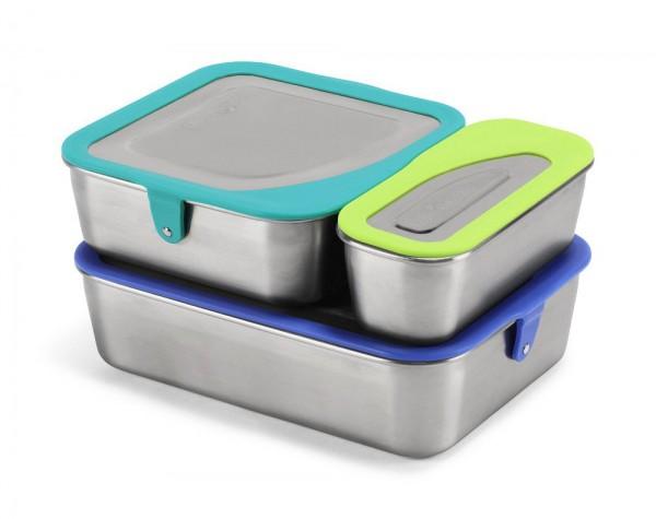 Klean Kanteen Lunchbox 3erSet