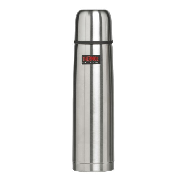 THERMOS Light & Compact Edelstahl
