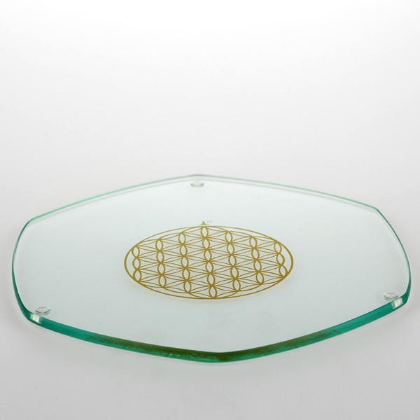 ND Energy plate