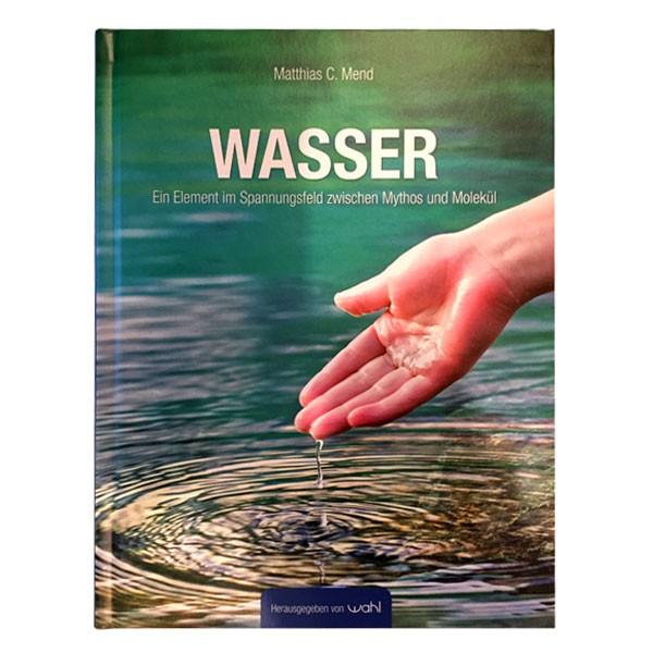 Wasser Element im Spannungsfeld