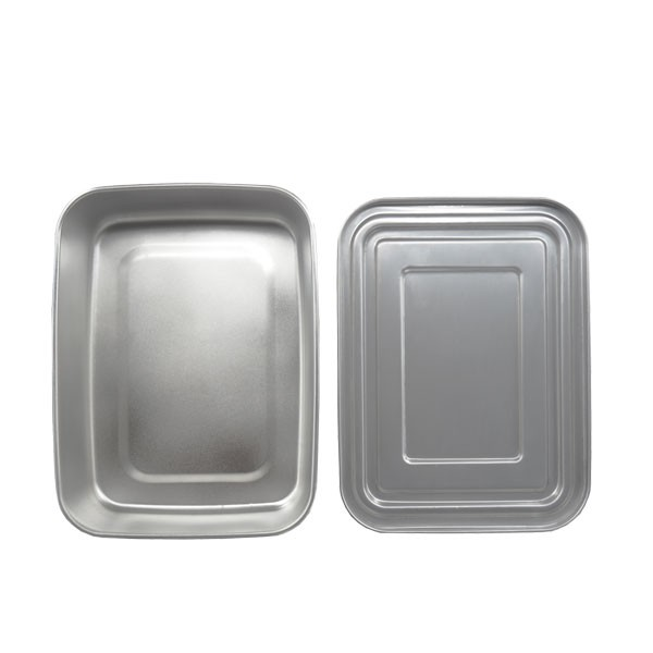 ECOtanka lunchBOX basic