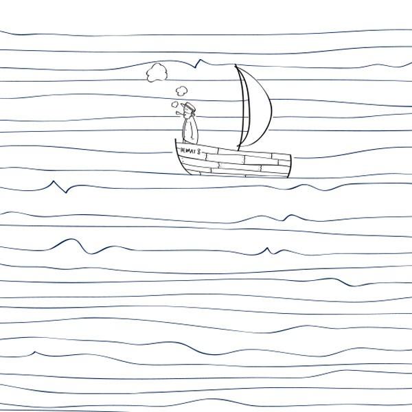 soulbottles 0,6L Heimat.Wasser