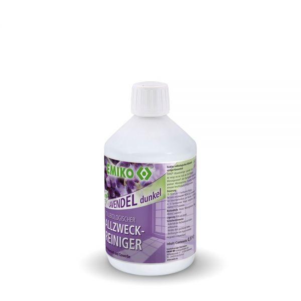 EMIKO®Allzweckreiniger Lavendel