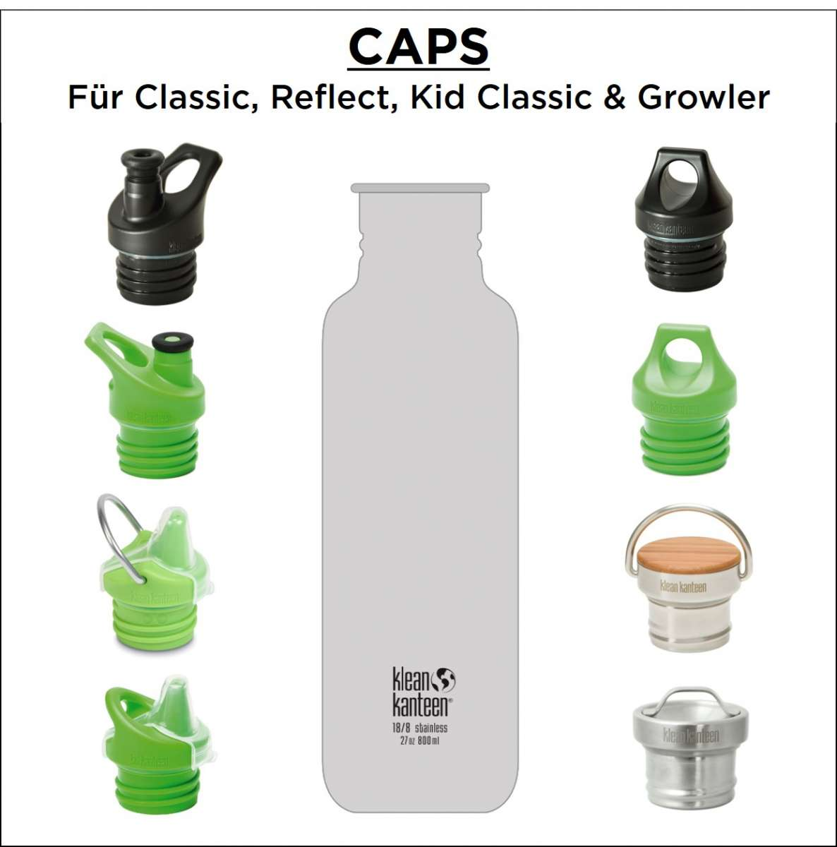 Kleankanteen-Classic-Caps